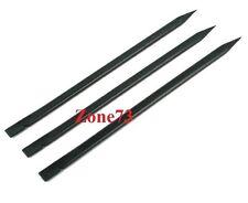 Best 3X Plastic Spudger Black Stick Opening Repair Tool Laptops iPhone iPad iPod