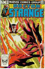Doctor strange # 58 (Dan Green) (états-unis, 1983)