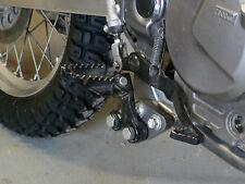SUZUKI DR 650 foot peg lowering kit ,   mounting kit ,   lower foot peg