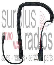 RACING KCORD CAR HARNESS FOR KENWOOD RADIO TK3160 TK2160 TK2170 TK2200 TK3212