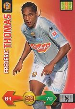 FREDERIC THOMAS LE MANS UC 72 MUC TRADING CARDS ADRENALYN PANINI FOOT 2010