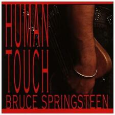 BRUCE SPRINGSTEEN Human Touch CD 1992 07464530002 REAL WORLD Pony Boy MAN'S JOB