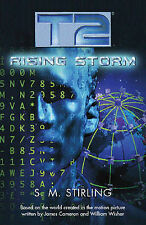 (Good)-T2: Rising Storm (Gollancz S.F.) (Paperback)-S. M. Stirling-0575073993