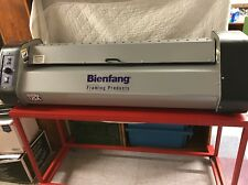 "Bienfang Framing Products Commercial Heavy Duty Roller Press. 42"" Model Brp42"