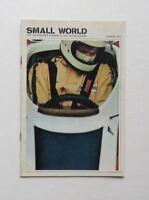 1973 Volkswagen Owners Summer Brochure