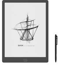 BOOX Max3 13.3 inch eReader ,Android 9.0, 64GB, 2.0GHz, Fingerprint Recognition
