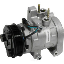 A/C Compressor For 2011-2017 Ford Mustang 2013 2015 2012 2016 2014 CO 11316C