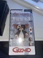 NECA GREMLINS Gizmo 4 Inch Action Figure Reel Toys Sealed