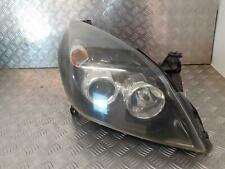2006 VAUXHALL SIGNUM Right Drivers O/S Headlamp Headlight 13170922