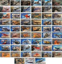 Revell 1/72 Planes Aircraft Military Plane Aeroplanes New Plastic Model Kit 1 72