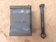 "Delta Rockwell Milwaukee 14"" Band Saw Riser Block With Bolt"