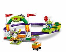 LEGO Disney Pixar Toy Story 4 Carnival Thrill Coaster 10771 New In Sealed Pkg