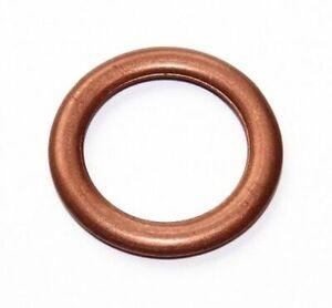 Drain Sump Plug Seal FOR FORD MONDEO IV 2.0 07->15 CHOICE2/2 Diesel BA7 Elring