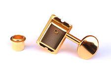 TK-0880-002 Gotoh Gold Vintage 6 Inline Tuners for Fender Strat/Tele Guitar