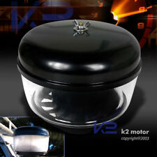 """For 3"""" Snorkel Head Pre-Cleaner Filter Toyota Truck For Jeep Hummer"""