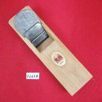 Hira Kanna Japanese smoothing flat plane 58mm / carpentry woodworking tool P2628