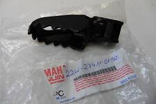 Fußraste footrest Yamaha XT 550 DT 100 175 250 400 MX TT RT 180 22W-27411-01