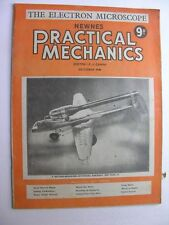 Mechanics Science Magazines