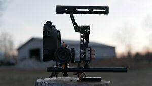 Andoer Camera rig (remade)