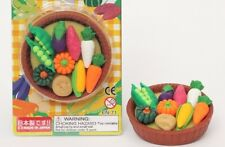 STRONG Basket of 10 Vegetables for American Girl Doll Food Accessory LOVVBUGG!