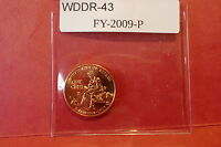 2009 Lincoln WDDR-043 or,095or,025, Formative Years Doubled Die Error Cent