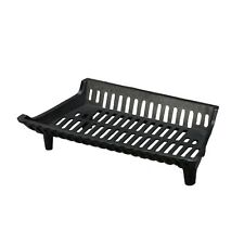 Liberty Foundry G Series - Franklin Style Cast Iron Fireplace Grate - Black G22