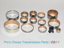 Complete Bushing Kit Fits All Th250 Amp Th350 Automatic Transmissions