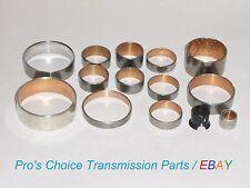 --COMPLETE--Bushing Kit--Fits All Turbo Hydramatic 350 350C & 375B Transmissions