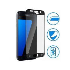 Samsung Galaxy S7 G930F/ G930FD/ S7 (CDMA) G930: 1 Film en Verre Trempé Bord Inc