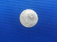 Poltorak 1,5 Grosz Lithuania Poland - Silver 1623-26 Zygmunta Wazy.