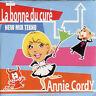CD Single Annie CORDY La bonne du curé new mix techno 2 remixes