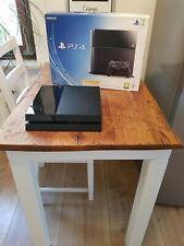 Sony Playstation 4 Konsole