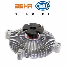 Behr Radiator Engine Cooling Cooler Spin Drive Coupling Fan Clutch for Mercedes