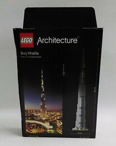 LEGO Architecture Burj Khalifa (21055)