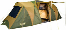 Coleman Chalet Dome Tent - 9 Person - Brand Rays Outdoors