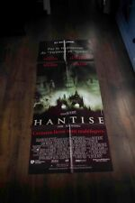 "THE HAUNTING 20"" x 60"" French Door Panel Movie Poster Original 1999"