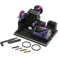 Hudy Advanced Comm Lathe - Modified with Bearing Guides  HUD101000