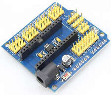 Arduino compatible Nano ATMega328 IO Shield