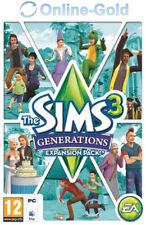 The Sims 3: Generations espansione pack DLC - PC EA Origin codice digitale - IT