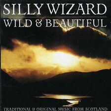 Silly Wizard - Wild and Beautiful [CD]