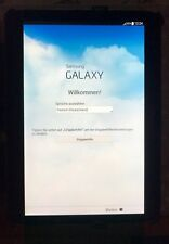 Samsung Galaxy Tab 3 10.1 3G+WIFI 16GB Schwarz (GT-P5200) mit Case *TOP*