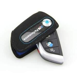 BMW Genuine M Performance Key Case - NEW - OEM - 82292355519