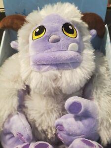 Blizzcon Baby Yeti Whomper Plush