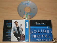 STEVE LAURY/VINELAND DREAMS (CTI 67239-2) CD ALBUM