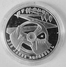 Automobil Polierte Platte Münzen Der Brd In Euro Währung Günstig