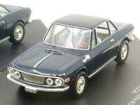 Vitesse Diecast VCC097 Lancia Fulvia Coupe Rallye 1.3 Blue 1967 1 43 Scale Boxed