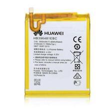 BATTERIA originale HUAWEI HB396481EBC per Honor 5X Ascend G7 Plus G8 G8X 3000mah