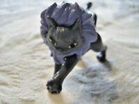 Monster High Clawdeen Wolf Crescent Pet Lion Of Freak Du Chic The Liontamer