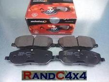 Mintex Car Brake Pads