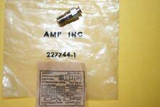 SMA CABLE FEMALE FOR .141 SEMI RIGID COAX BY AMPHENOL  227744-1 (x1)  fd7L30
